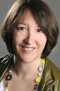 Melanie Kalkowski