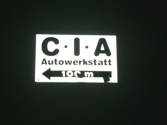 CIA Autowerkstatt - CC-BY-SA by Katharina Nocun
