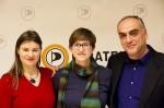 Kandidaten für die Europawahl - Spitzenkandidat aus NRW
