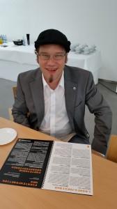 Patrick Schiffer - Vorsitzender Piratenpartei NRW, CC-BY-SA Sabine Martiny