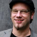 Patrick Schiffer - Foto: CC-BY-NC SA Melanie MP