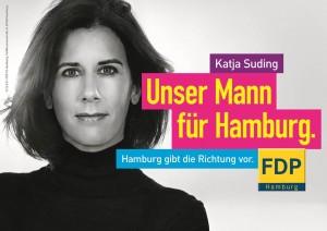 UnserMannfuerHamburg