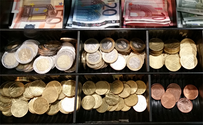Artikelbild Parteienfinanzierung Mehr als nur Kleingeld