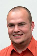 Daniel Düngel ist Familienpolitischer und Jugendpolitischer Sprecher der Piratenfraktion im Landtag NRW