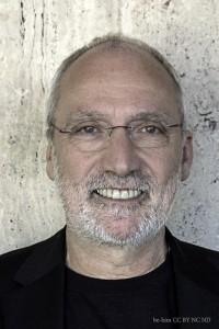PIRATEN NRW - STELLVERTRETENDER VORSITZENDER - THOMAS WOYWOOD -