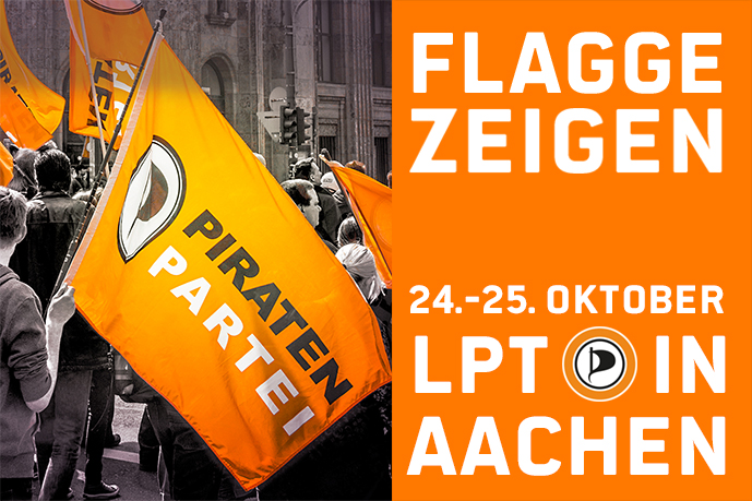 - LPT152 - AACHEN - FLAGGE ZEIGEN - be-him CC BY NC ND - SOCIAL
