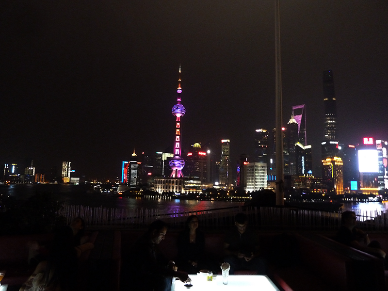 SHANGHAI NIGHT - FOTO JOACHIM PAUL - CC BY NC SA