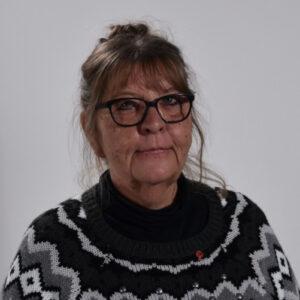 Sandra Leurs